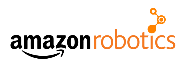 Geldmaschine Amazon Robotics